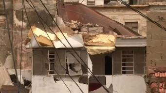 Siguen cubanos afectados por impacto de tornado