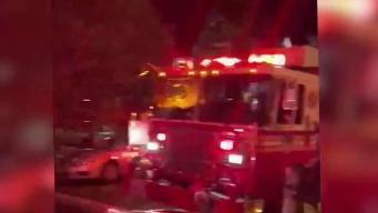 Sospechan que incendio en Brooklyn fue intencional