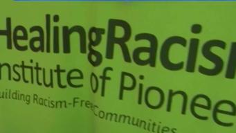 Springfield se une en iniciativa contra el racismo