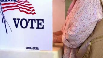 Comienza la votación temprana en Massachusetts