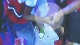 Surje nuevo video de momento de apuñalamiento mortal