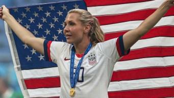 Roban a campeona de fútbol femenino en pleno hotel
