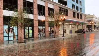 Investigan un apuñalamiento en el centro de Orlando