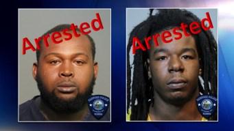Arrestan sospechosos de asesinato en bar de Sanford