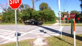 Atropellan a niña en bicicleta de camino a la escuela