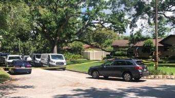 Investigan muerte en vecindario Audubon Park