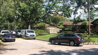 Aparente homicidio suicidio deja 2 muertos en Audubon Park