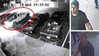 Buscan a sospechoso que huyó tras arrollar a peatón