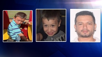 Buscan a niño desaparecido de Florida