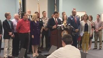 Florida se une al Centro Electrónico para votantes