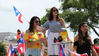 Celebra tu herencia boricua en el Desfile Puertorriqueño