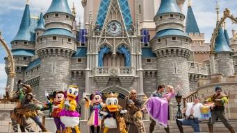 Disney donará 5 millones para la catedral de Notre Dame