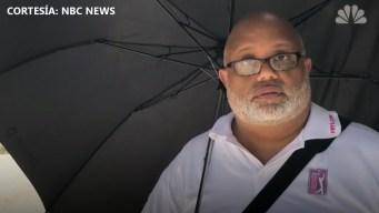 Excura convicto de abuso: ahora maestro en Dominicana
