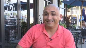 Félix Ortiz: de cocinero a comisionado de Kissimmee