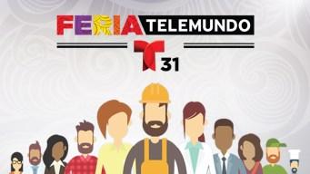 Feria de empleo en Feria Telemundo
