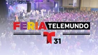 Feria Telemundo 31