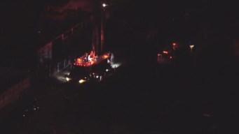 Globos provocan masivo apagón en Queens