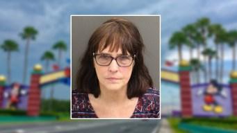 Pesadilla en Disney: arrestan a abuela y ahora demanda