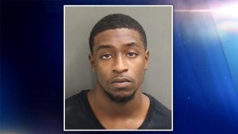 Arrestan a acusado de matar a hombre hallado en patio