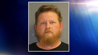 Arrestan a hombre acusado de planear violar a niña de 3 años