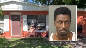 Policía: padre trató de sofocarla y envenenarla con cloro