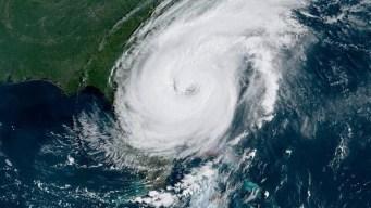 Vigilancia de tormenta tropical para Cape Cod y las islas