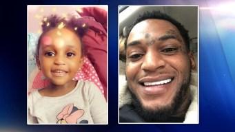 Buscan a niña desaparecida que podría estar en Florida
