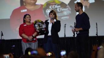 Condado Osceola reconoce a Olga Tañón
