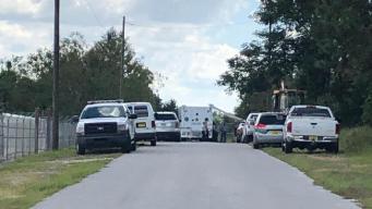 Identifican cuerpo hallado en Apopka en septiembre
