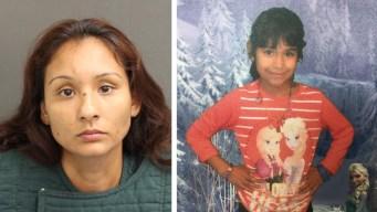 Policía: madre mata su hija de 11 años a puñaladas
