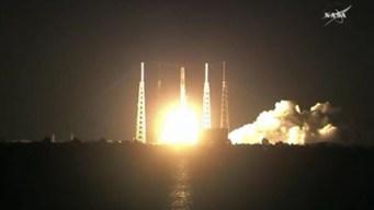 SpaceX lanzará satélite desde cabo Cañaveral