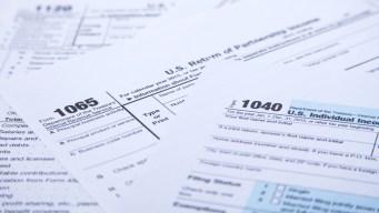 Ofrecen servicio gratuito de preparación de impuestos