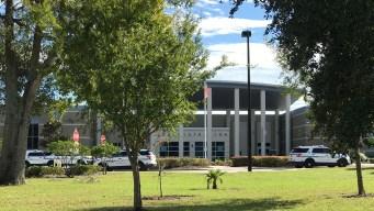 Estudiante con presunta arma provoca cierre preventivo