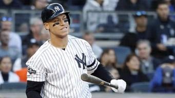 ALCS: Cancelan cuarto partido entre Yankees y Houston