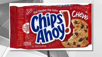 Piden no consumir populares galletas de chocolate