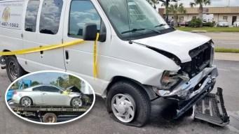 Accidente con un transporte deja 11 estudiantes lesionados