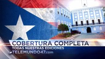 Todo lo que debes saber sobre la crisis en Puerto Rico