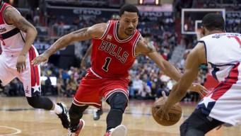 Los Knicks adquieren al base de los Bulls Derrick Rose