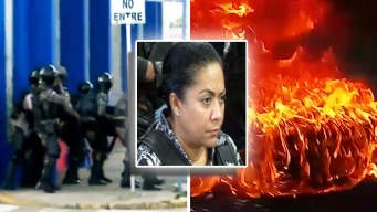 Indigna sentencia dictada a Marlin Martínez