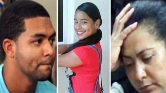 Sentencian a acusados por asesinato de Emely Peguero