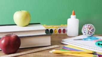 Anuncian cambios de horarios por exámenes en Osceola