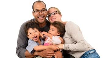 Cómo convertirte en padre Foster o adoptivo