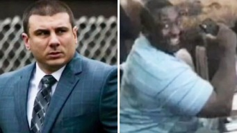 NBC: No darán cargos a oficial por muerte de Eric Garner