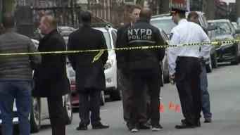 Hombre es acribillado a balazos cerca de una escuela