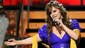 """La """"Médium Latina"""" afirma que habló con Jenni Rivera"""