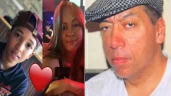 NYPD: Novio de madre asesinada tenía récord penal