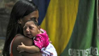 Más de 1 millón de mujeres en riesgo de contraer Zika