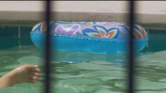 Muere el bebé que cayó en una piscina en Wesley Chapel