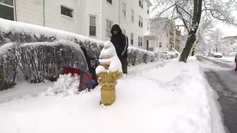 NJ declara estado de emergencia por tormenta