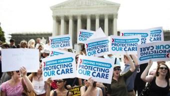 """Aclaran que """"Obamacare"""" seguirá vigente por el momento"""